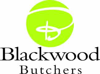 Blackwood Butchers logo