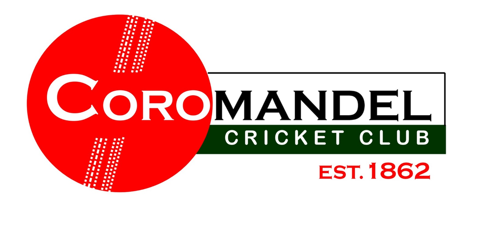Coromandel Cricket Club Logo